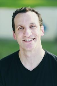 Dr. Daniel Goldman
