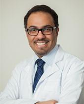 Dr. Naif Alenazi