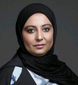 Dr. Shaimaa Alasfour, First Kuwaiti To Be Awarded Dual Board Certifications